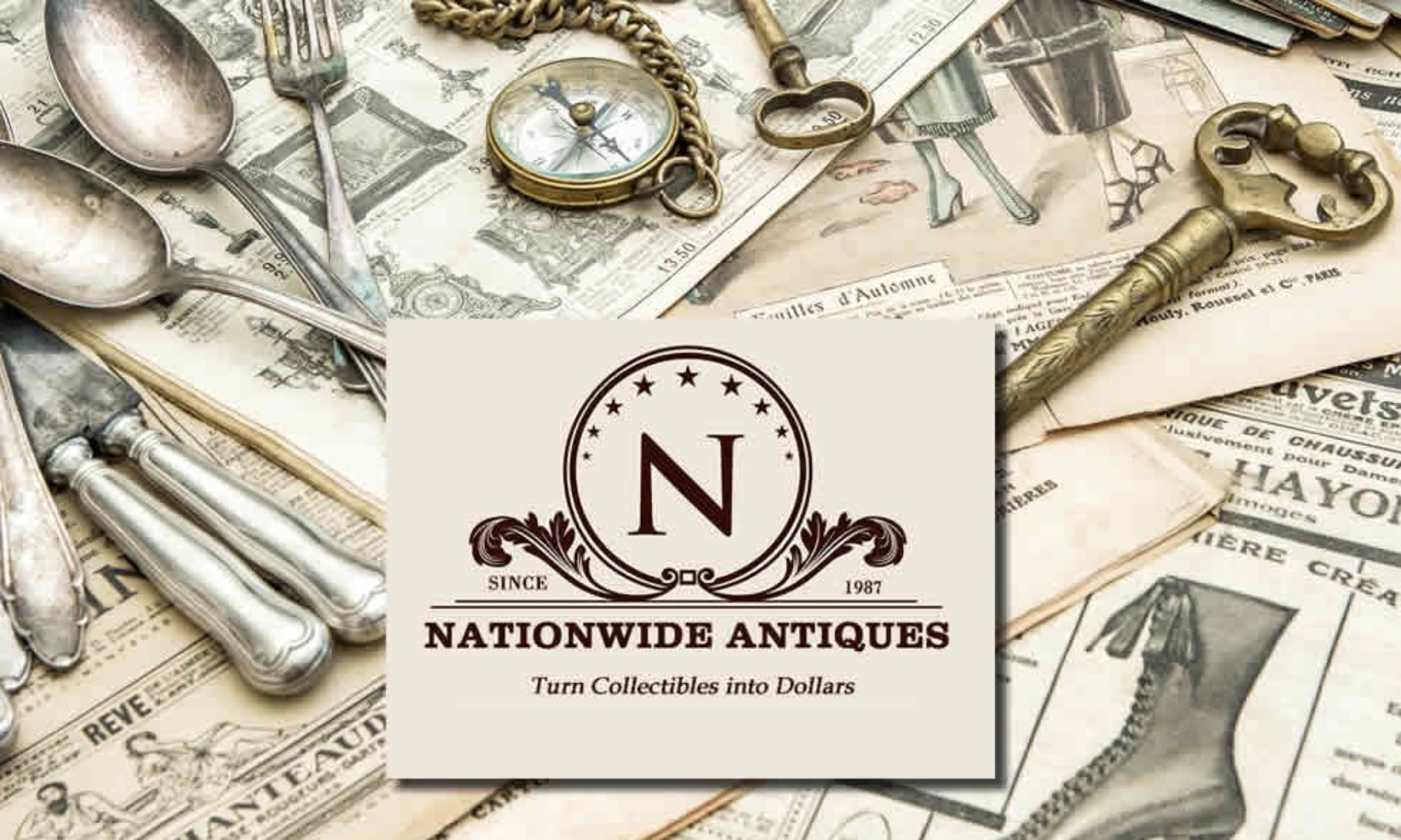 Nationwide Antiques